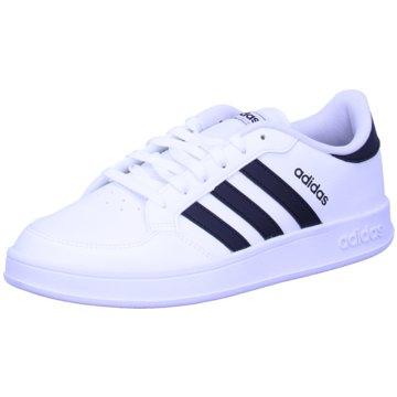 adidas Sneaker Low4062063470042 - FX8707 weiß