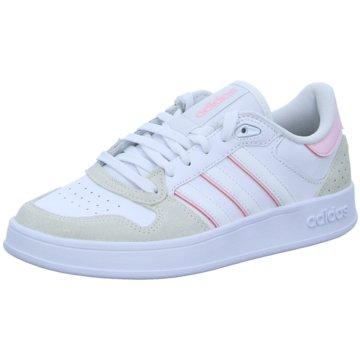 adidas Sneaker Low4064037295163 - FY5927 weiß