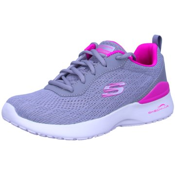 Skechers Sneaker Low149340 grau