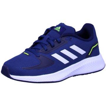 adidas Sneaker Low4064036729089 - FY9498 blau
