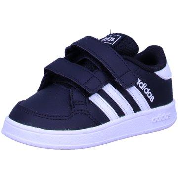 adidas Sneaker Low4064036524936 - FZ0091 schwarz
