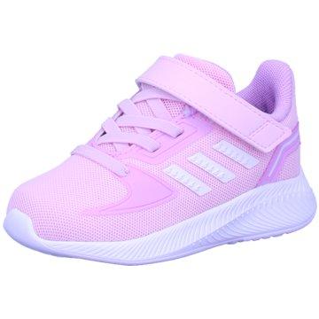 adidas Kleinkinder Mädchen4064036684852 - FZ0097 pink