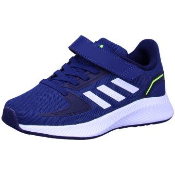 adidas Sneaker Low4064036680977 - FZ0110 blau