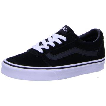 Vans Sneaker SportsWard schwarz