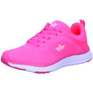 Lico Running pink