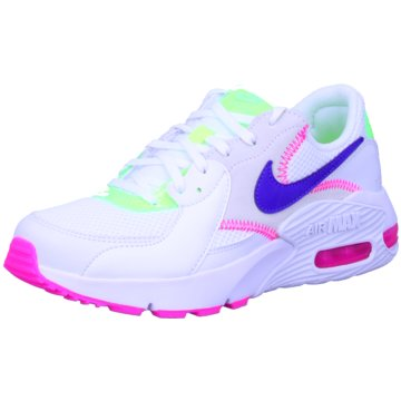 Nike Sneaker LowAIR MAX EXCEE - DD2955-100 weiß