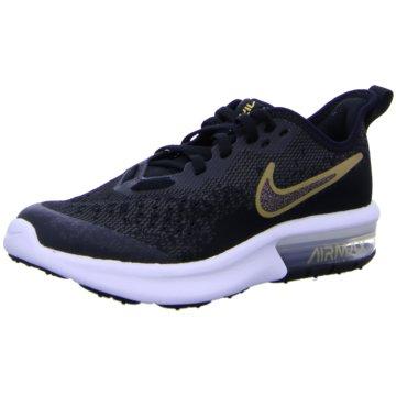 wholesale dealer d3161 f8399 Nike Sneaker Low schwarz