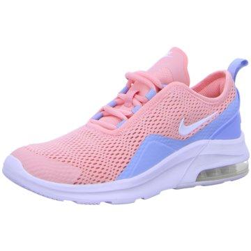 Nike Sneaker World rosa