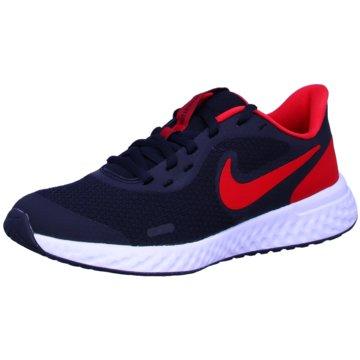 Nike Sneaker LowREVOLUTION 5 - BQ5671-017 schwarz