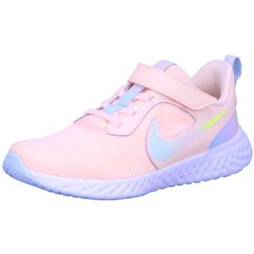Nike Sneaker LowREVOLUTION 5 SE - CZ7147-800 rosa