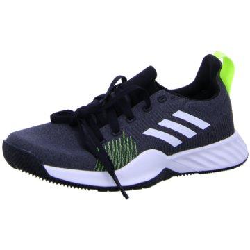 adidas TrainingsschuheSolar LT Schuh - BB7236 schwarz
