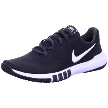 Nike TrainingsschuheNike Flex Control 4 Men's Training Shoe - CD0197-002 schwarz