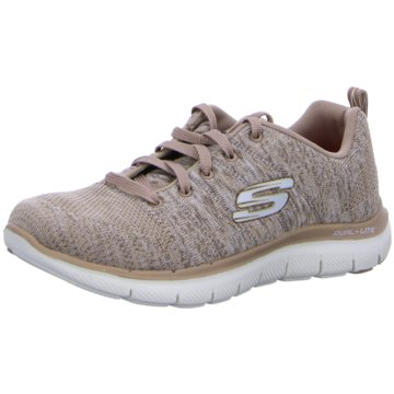 Skechers Sneaker Sports beige