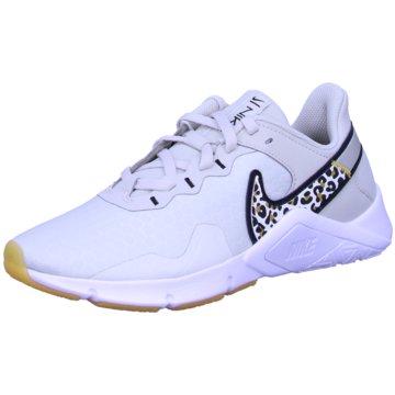 Nike TrainingsschuheLegend Essential 2 Premium Women weiß