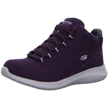Skechers Sneaker Sports rot