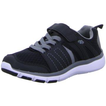 Brütting Sneaker LowCrater VS schwarz