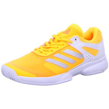 adidas Outdoor gelb