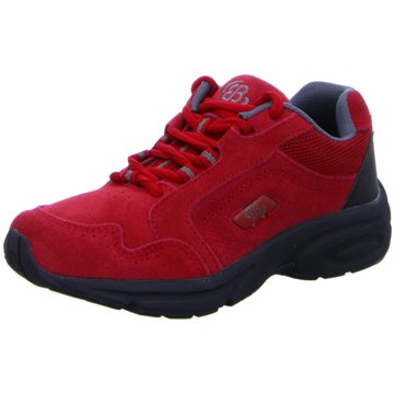 EB Outdoor SchuhCircle rot