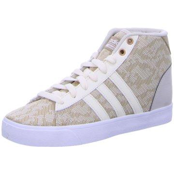 adidas Sneaker High beige