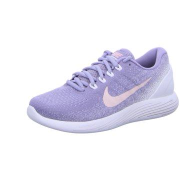 Nike RunningLunarglide 9 Women grau