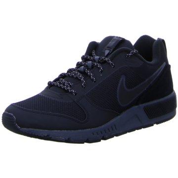 Nike Sneaker LowNightgazer Trail schwarz