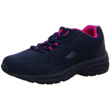 Geka Outdoor Schuh blau