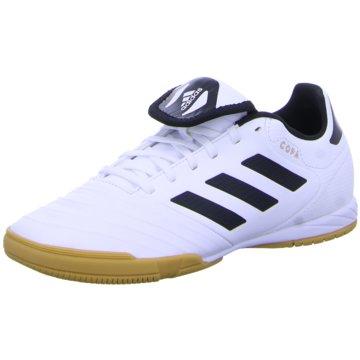 adidas HallenschuheCopa Tango 18.3 Indoor weiß