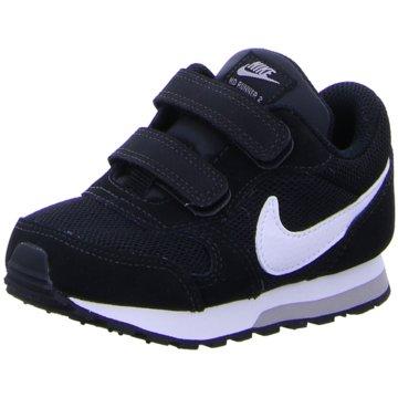 Nike JungenMD RUNNER 2 (TD) - 806255-001 schwarz