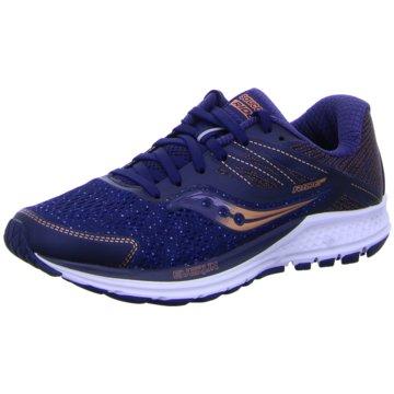 Saucony Running blau