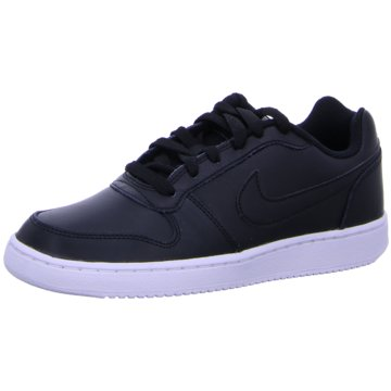 Nike Sneaker LowNike Ebernon Low - AQ1779-001 schwarz