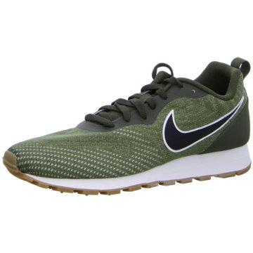 Nike Sneaker SportsMD Runner 2 Eng Mesh grün