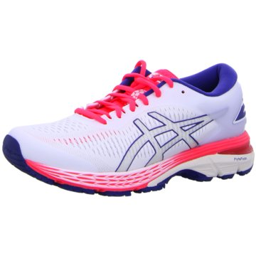 asics RunningGel-Kayano 25 Women weiß