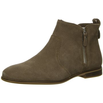Kim Kay Ankle Boot beige