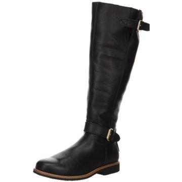 Panama Jack Stiefel schwarz