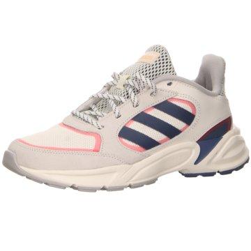 adidas Sneaker Low90s Valasion Women weiß
