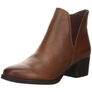 Apex Footwear Chelsea Boot braun