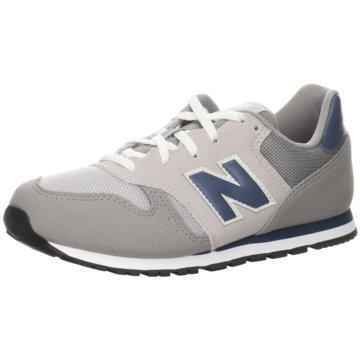 New Balance Sneaker LowYC373 M - 776310 40 grau