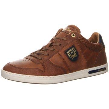 Pantofola d` Oro Sneaker Low braun