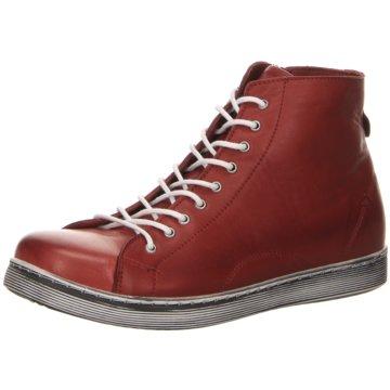 Andrea Conti Sneaker High rot
