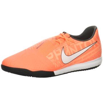 Nike Hallen-SohlePhantom Venom Academy IC orange