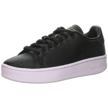 adidas Casual Basics schwarz