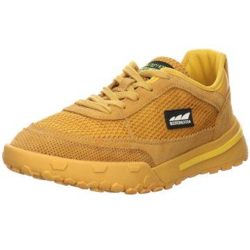 Scotch & Soda Sneaker Low gelb