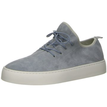 Kim Kay Sneaker blau