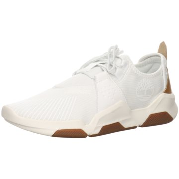 Timberland Sneaker Low weiß
