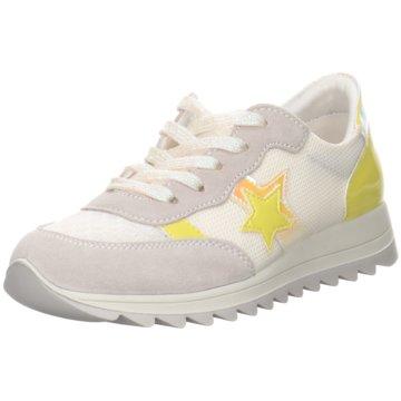 Imac Sneaker Low weiß