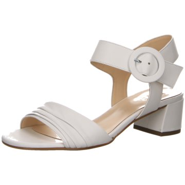Högl Sandalette weiß