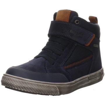 Superfit Sneaker HighLuke blau