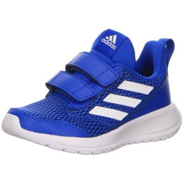 adidas KlettschuhAltaRun Schuh - CG6453 blau