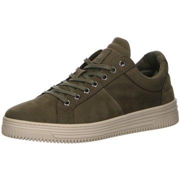 Kim Kay Sneaker Low grün