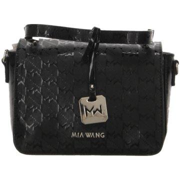 Mia Wang Handtasche schwarz